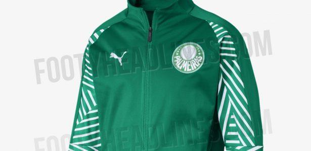 Site vaza suposta linha de uniformes da Puma para o Palmeiras - 20 10 2012  - UOL Esporte a41d8078d3474