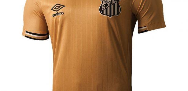 Santos vai lançar uniforme dourado que homenageia bicampeões do mundo -  20 10 2025 - UOL Esporte 5673287170660