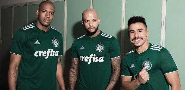 Não é só o Palmeiras  veja quem mais trocará de material esportivo em 2019 272d14277bd58