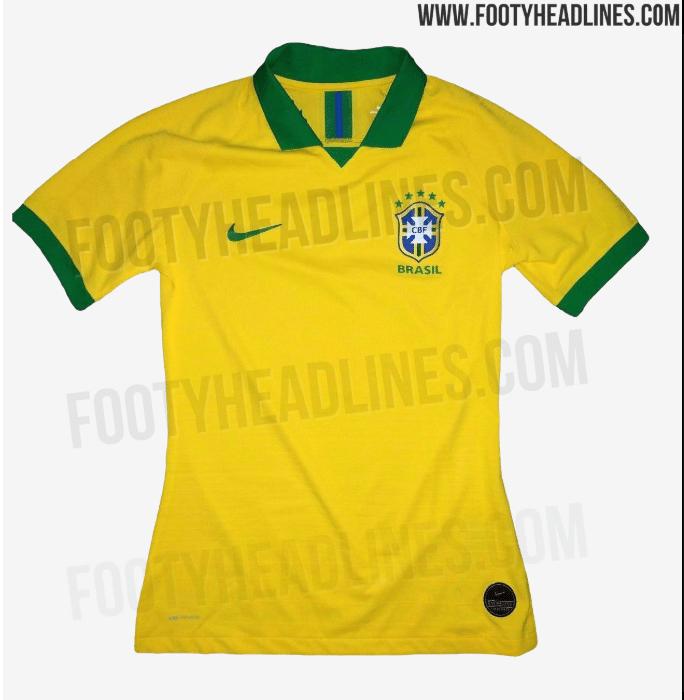 508f25e3db A Copa América será disputada no Brasil entre 14 de junho e 7 de julho. A  seleção estreia na competição diante da Bolívia