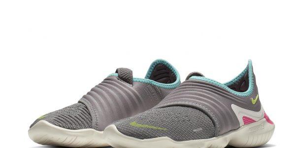 ce7ba28a732 Nike lança nova coleção de tênis para quem quer sensação de correr descalço  - UOL Esporte
