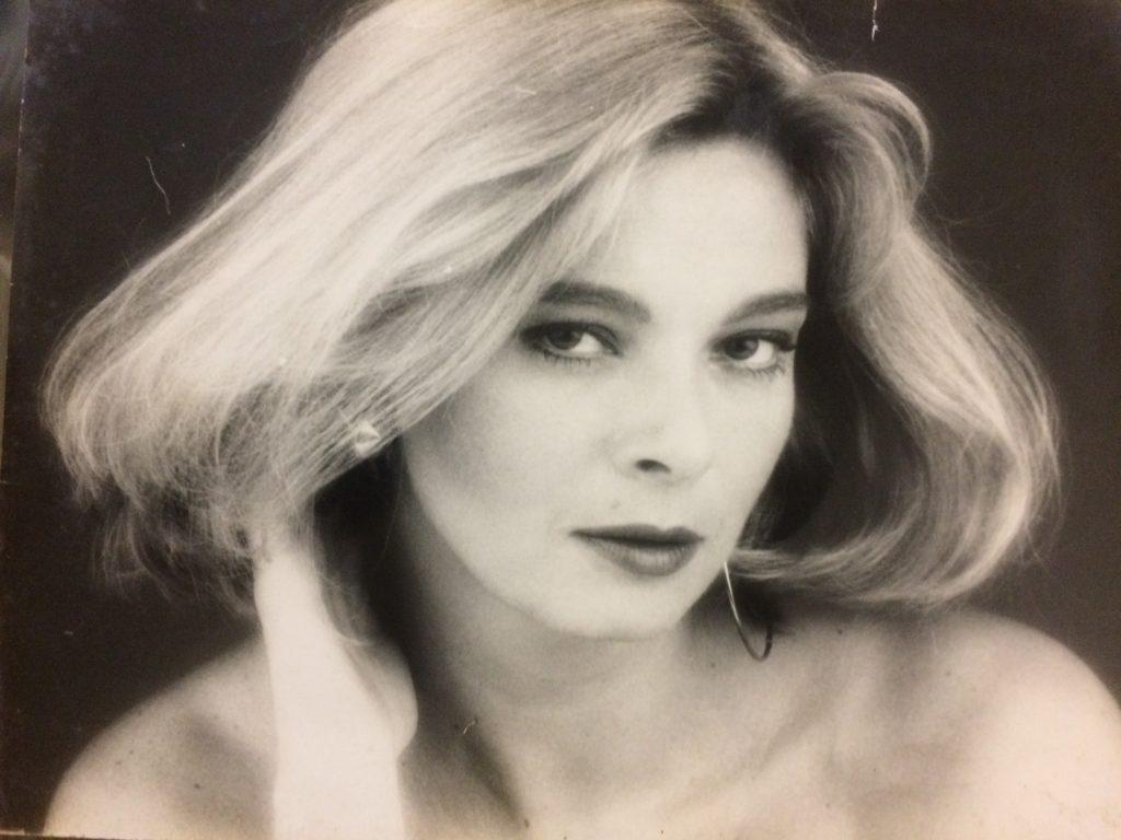 Vera Gimenez Nude Photos 17