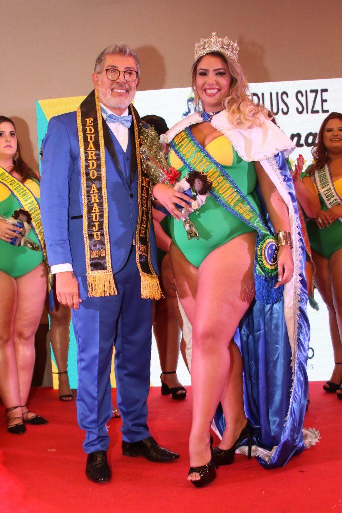 Miss Plus Size