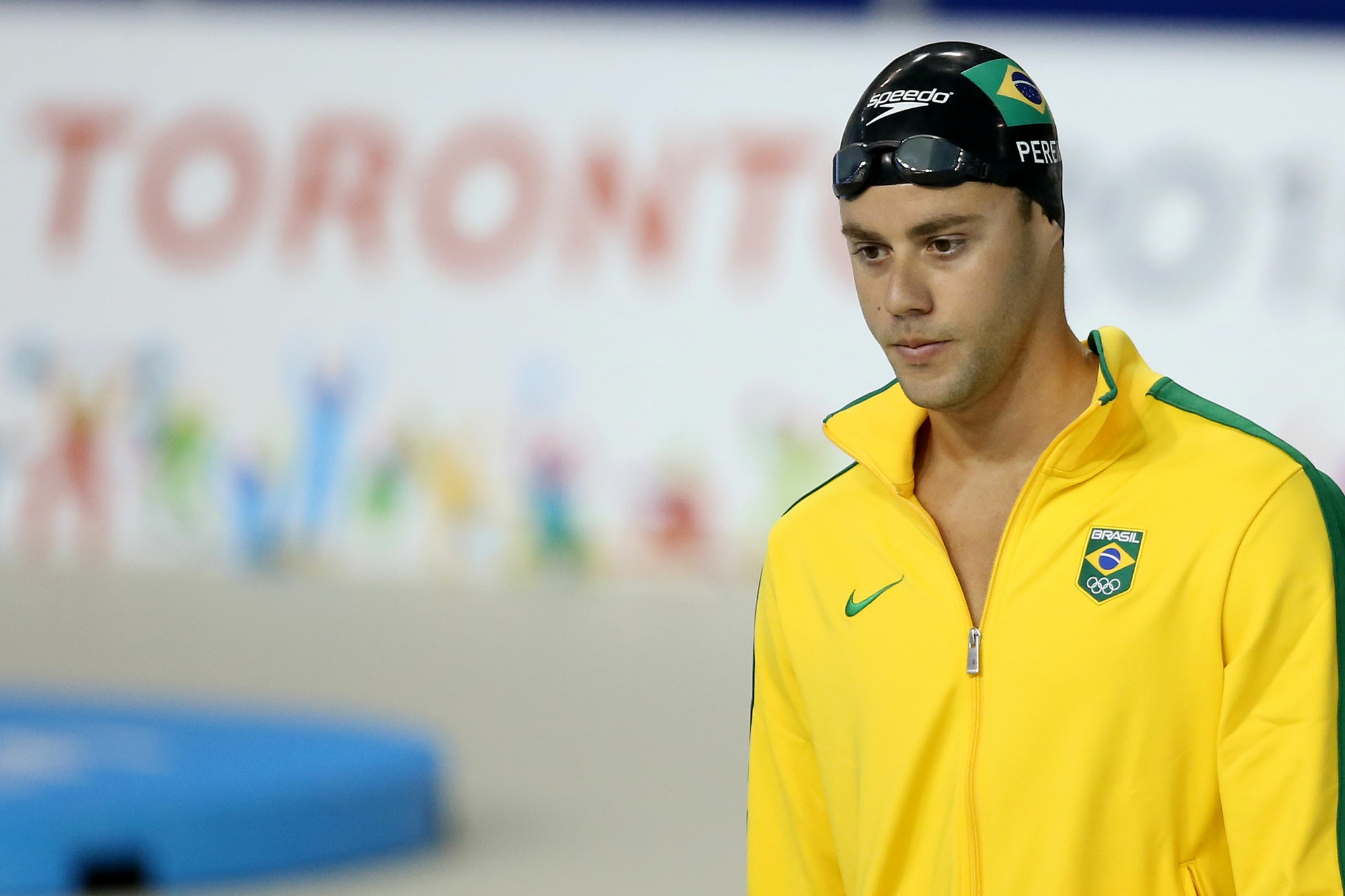 Pivô do adiamento da eleição da Confederação Brasileira de Desportos  Aquáticos (CBDA) depois de ser indicado à Comissão de Atletas pelo então  presidente ... adac13f94bb25