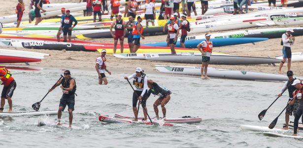 76998f44a Stand up paddle é canoagem ou é surfe  Corte internacional vai decidir -  UOL Esporte