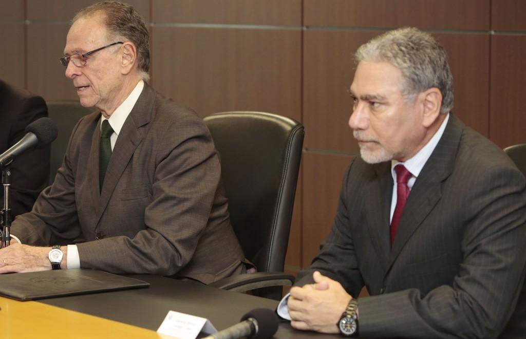 2d550f10a General é anunciado como secretário de Esporte do governo Bolsonaro ...