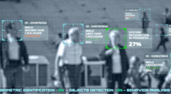 - biometria - Decreto de Bolsonaro aproxima uso de nossos dados a países como China
