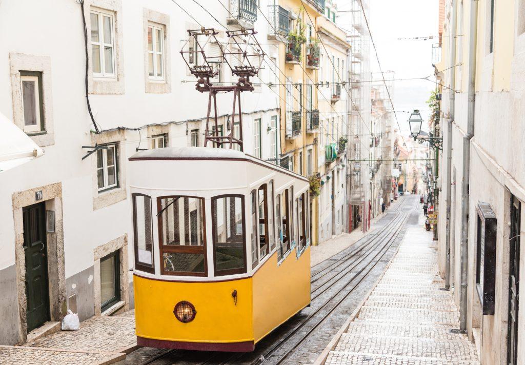cdaee214c3 Dicas de viagem  o que NÃO fazer em Lisboa - Blog da Luiza Sahd - UOL