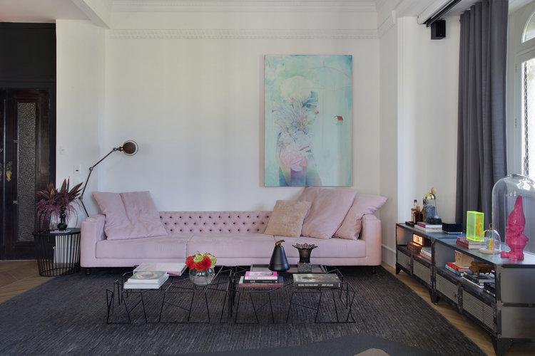 10 Dicas Para Escolher A Cor Do Seu Sofa E Da Decoracao Em Volta