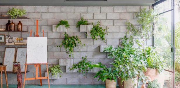 99f1c245adb14 8 materiais de construção baratos que têm o poder de transformar uma casa -  Blog Casa de Viver - UOL