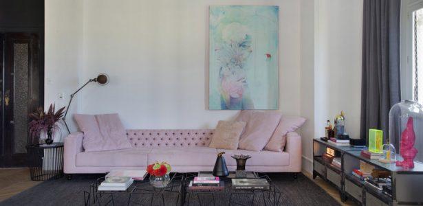 b92a3864847 10 dicas para escolher a cor do seu sofá e da decoração em volta dele -  Blog Casa de Viver - UOL