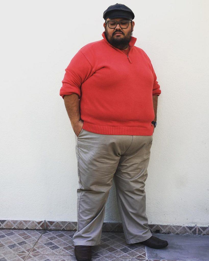 09f4cf90b Homens também precisam comprar a briga pela moda plus size - Blog da ...