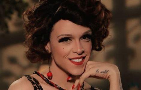 Rita Von Hunty A Drag Que Ensina Politica No Youtube Sou Anti