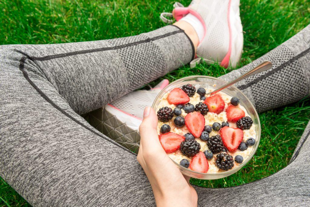 il blog di dieta equilibrata