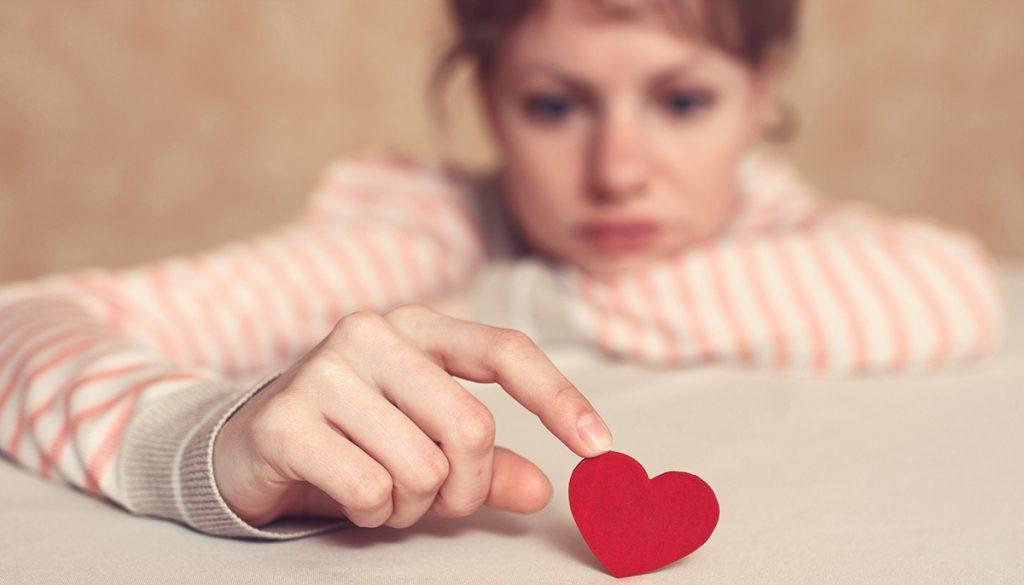 99f39ce2d2 Um conselho para se livrar de ciladas amorosas  não ouça o seu coração