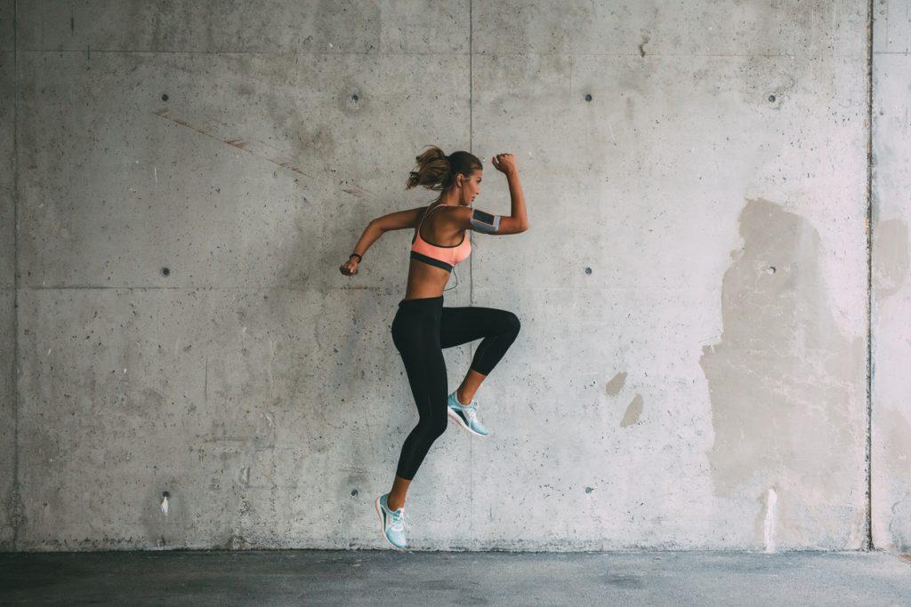 Cansado De Fazer Os Mesmos Exercícios Saiba Mais Sobre O
