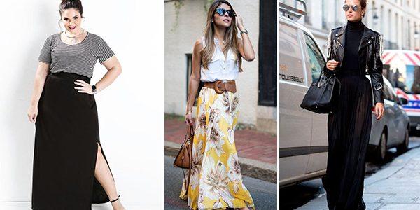 8f7df1c051 Tire 5 dúvidas sobre a saia longa - e saia usando! - Blog da Ana Aoun - UOL