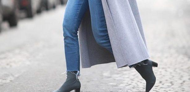 b044ee3eca Botas: sete tipos que são tendência e vão dominar o inverno 2018 - Blog da  Ana Aoun - UOL