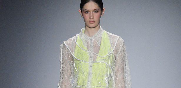 295dbe3f7a SPFW  sete tendências da semana de moda que vão chegar às ruas em breve -  Blog da Ana Aoun - UOL