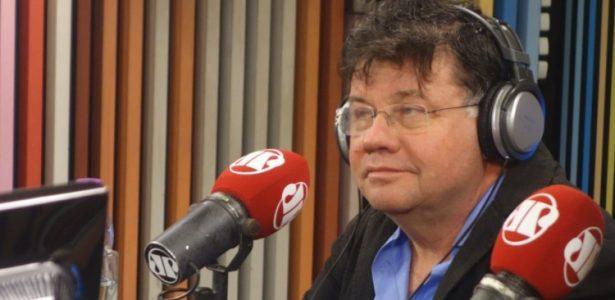Foi normal, diz rádio   Jovem Pan demite Marcelo Madureira, que vê 'viés autoritário'
