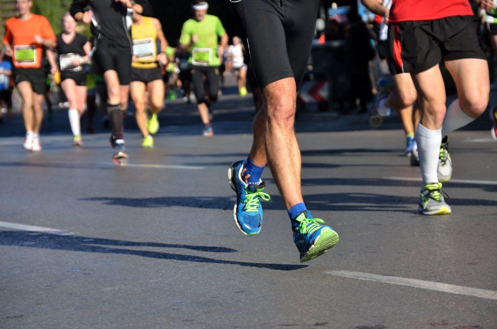 4b4e55535f Você já se perguntou por que a maratona tem a distância