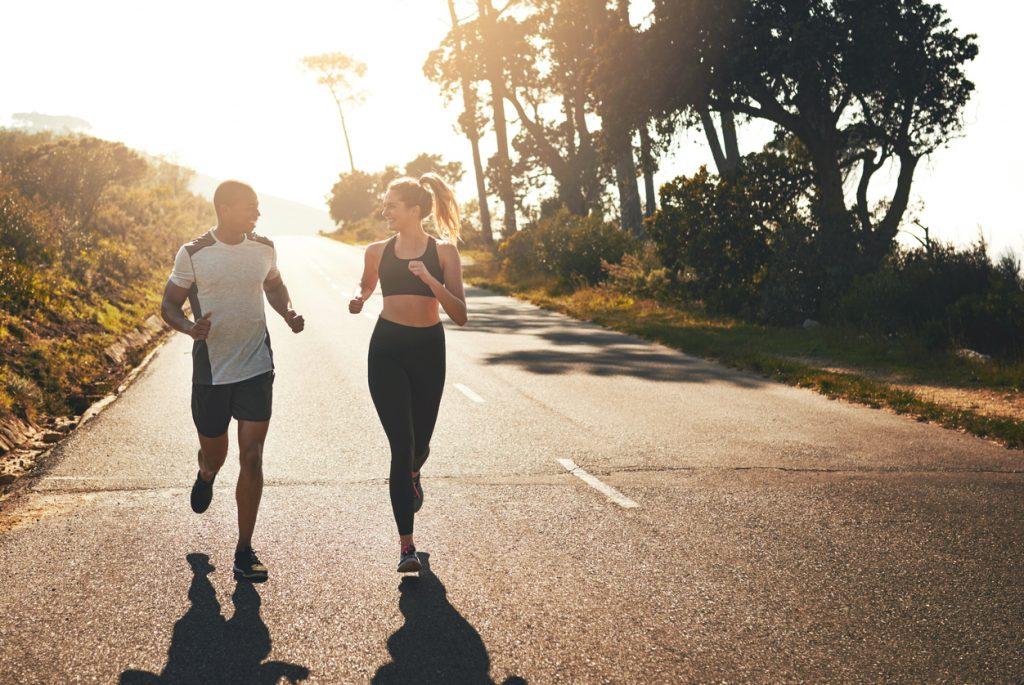 Quantos dias devo correr por semana  - Corrida no Ar - UOL 4cb2350afd0e4