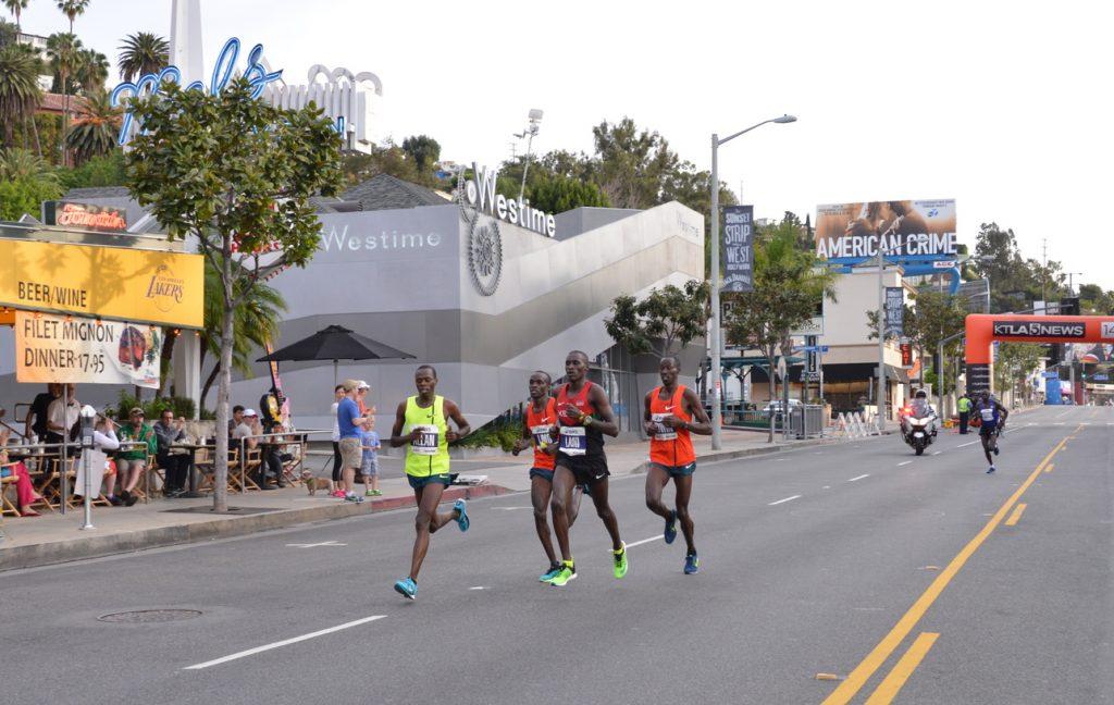 739fa8c50a Você deve usar um tênis para correr igual ao dos maratonistas de elite