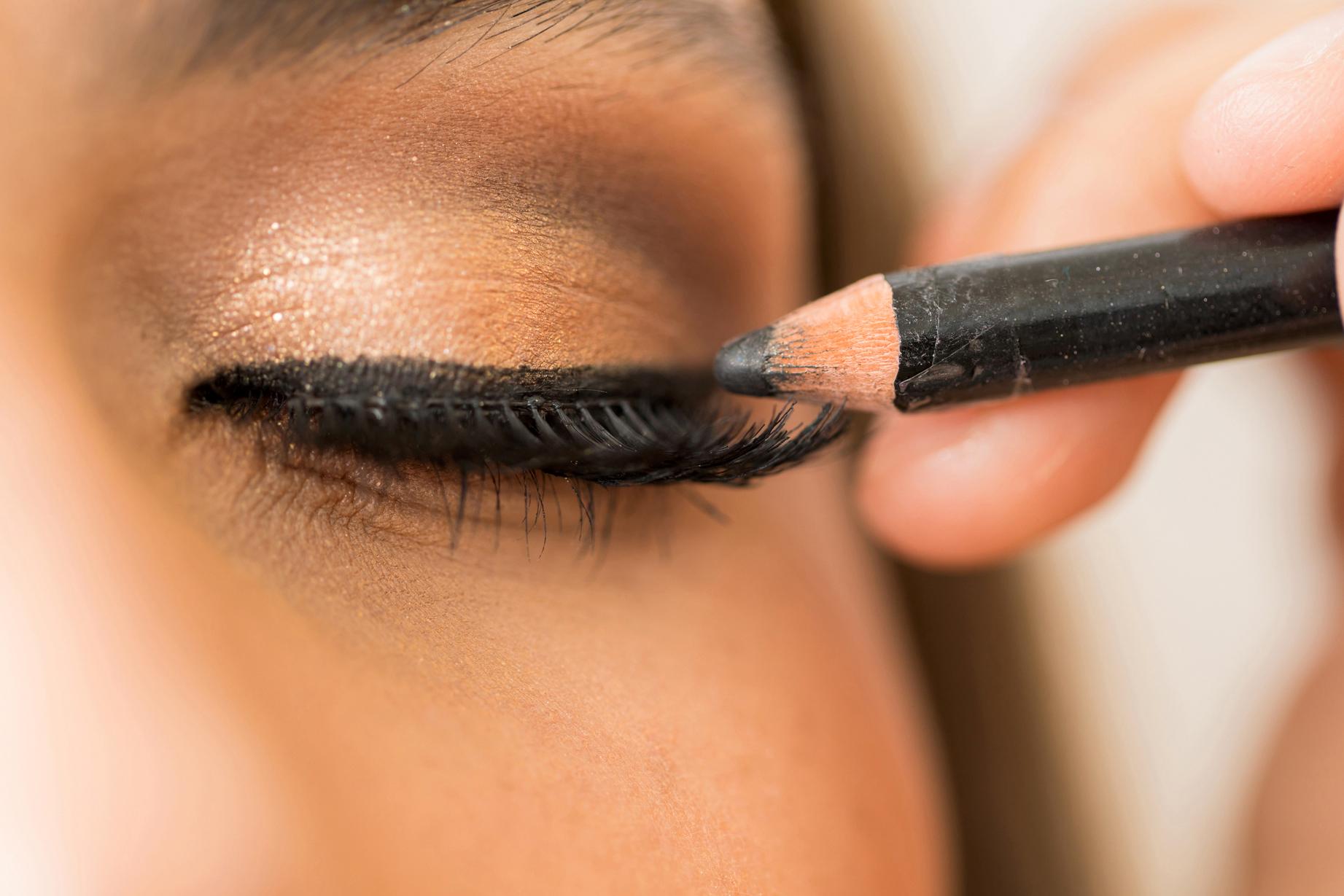 895c190c5 Conheça 7 erros comuns de maquiagem que você pode evitar - Tudo ...