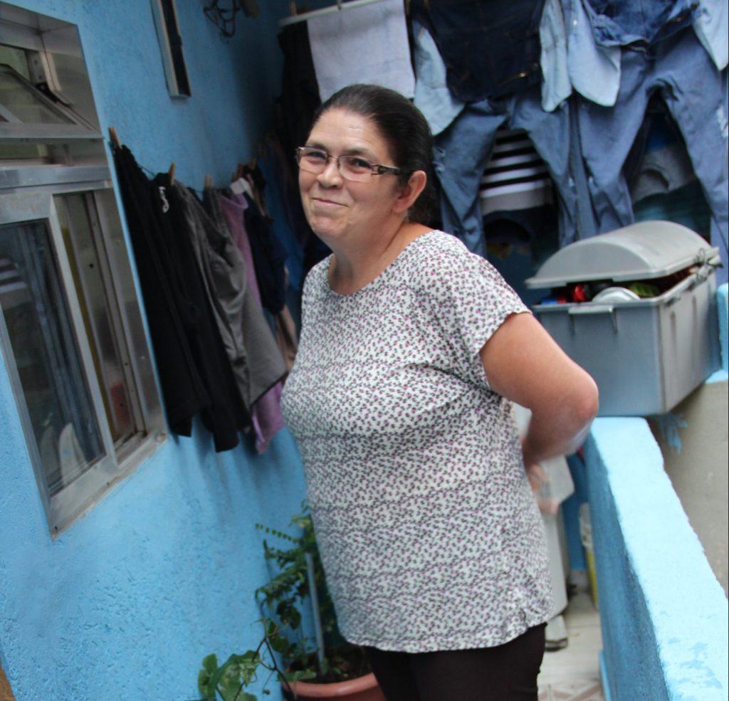 6d4cb373c Tia Jô em sua casa  solução para mães que trabalham e não encontram vaga em  creches