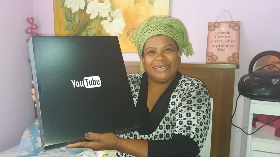 Dona Rúbia: fenômeno no YouTube