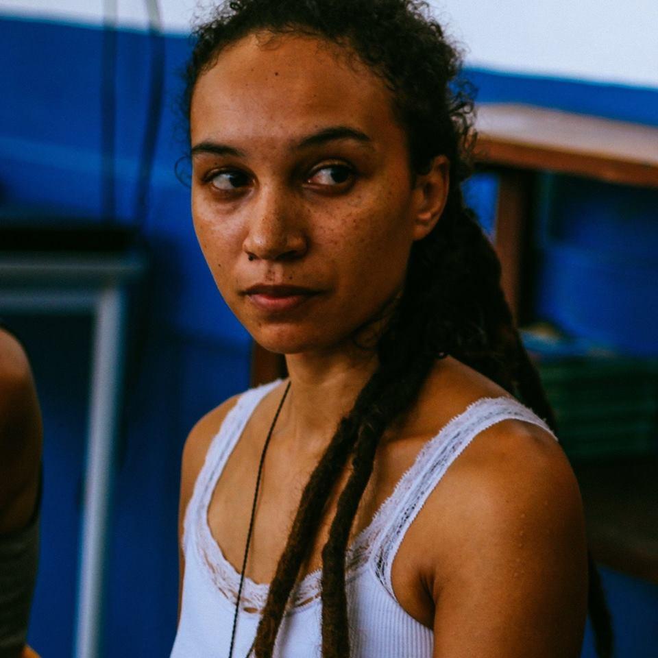 Mariana Borges (Foto: acervo pessoal)