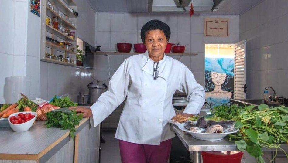 Cozinha Criativa da Tia Nice: comida saudável direto dos produtores Foto: reprodução Facebook)
