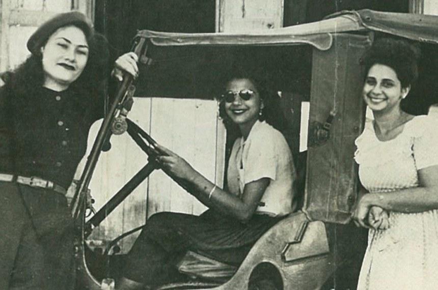 Irmãs Mirabal (Foto: Acervo histórico)
