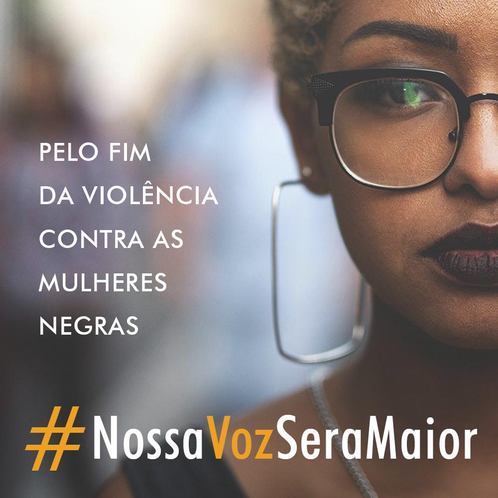 Campanha da ONU Brasil 2019