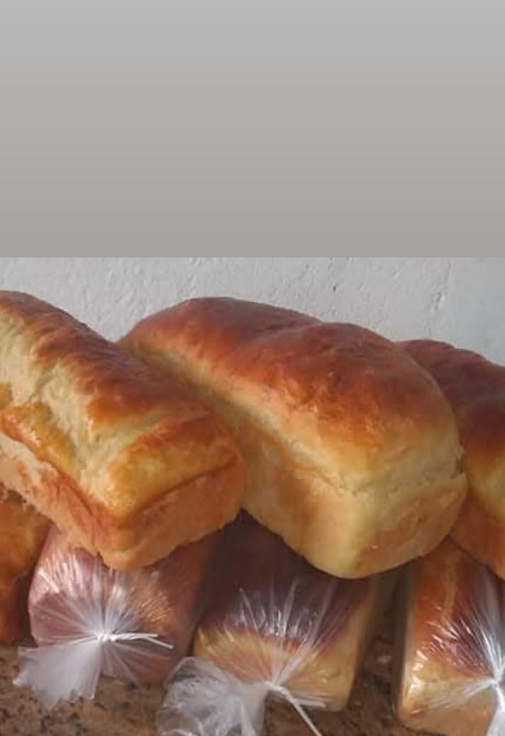 Veja abaixo a receita do pãozinho: o custo é de R$6,62 e pode ser vendido a R$13