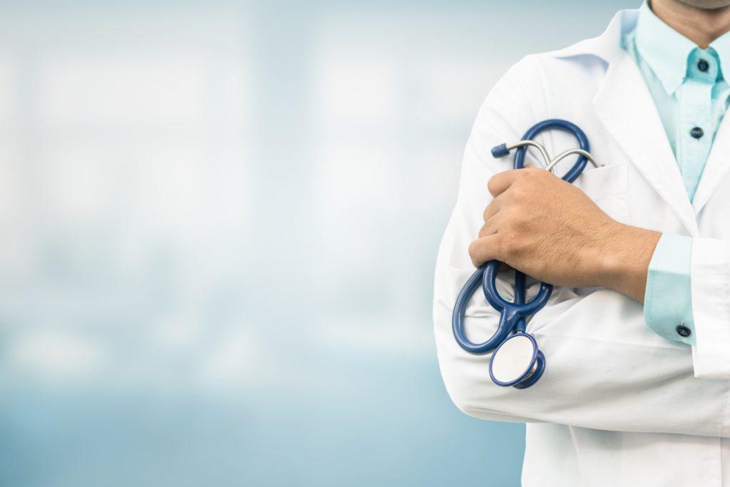 Médico precisa de saúde para cuidar melhor do outro - Blog da ...