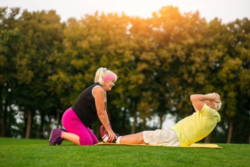 Faça Exercícios Físicos para Perder Peso Rápido