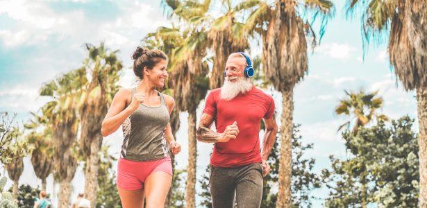 Como disse Cláudia Raia | Marcio Atalla: Atividade aeróbica não faz envelhecer nem 'come' testosterona