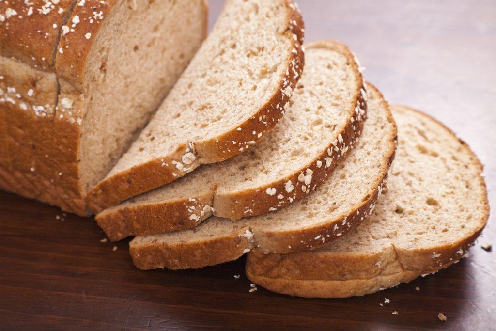 é melhor comer pão de forma ou pão frances