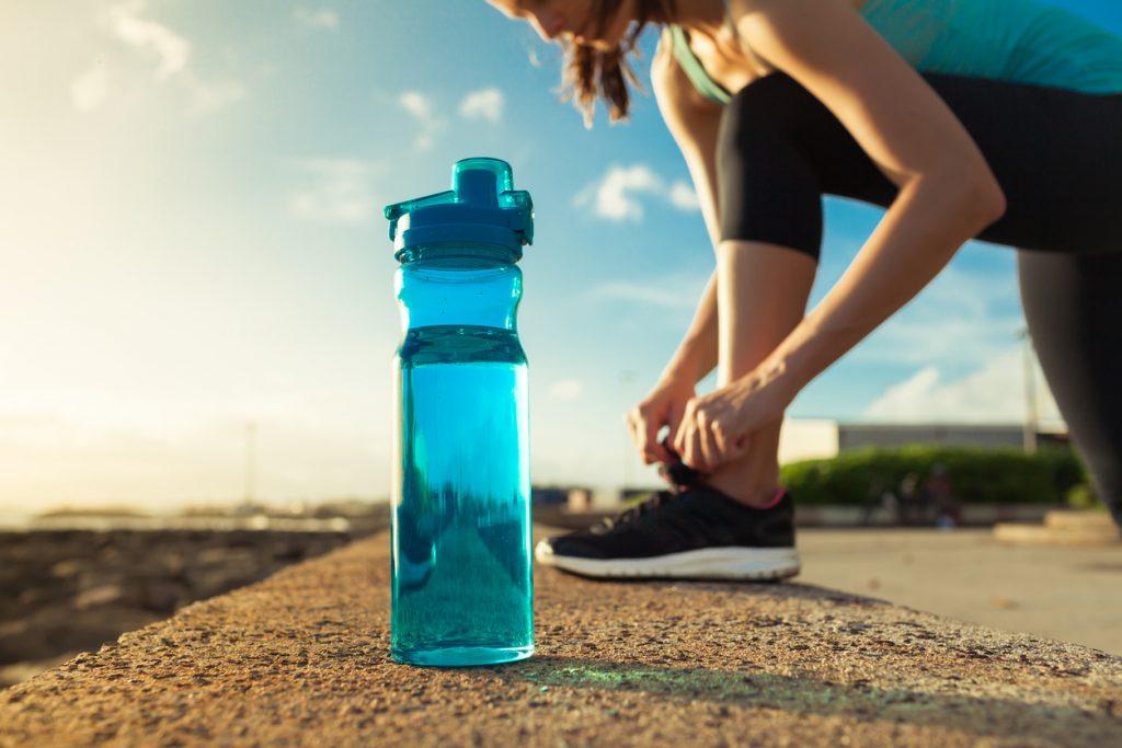697ba4c744 Beber água demais durante o exercício pode prejudicar a saúde e seu treino