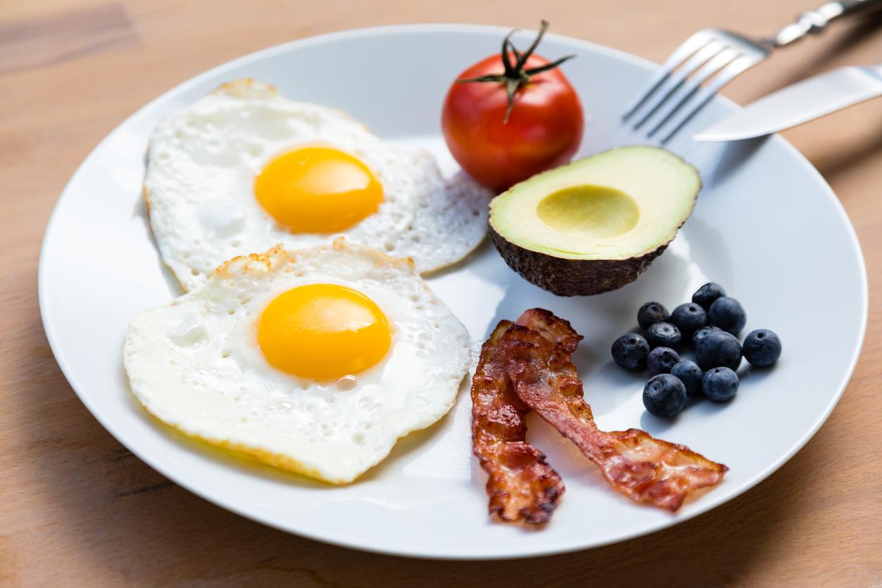 Linhas da dieta cetogenica