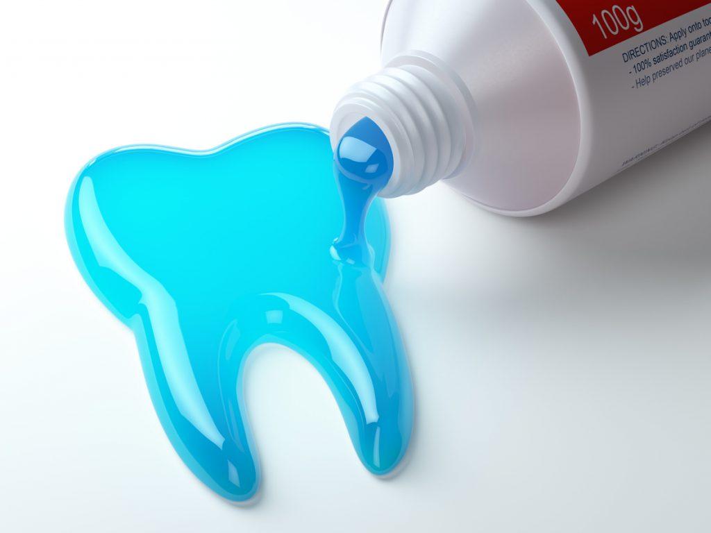 e184fc9a5 Será que pasta de dente é tudo igual  Pois eu fui atrás da resposta ...