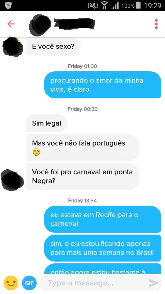 Site para conversar com estrangeiros online dating