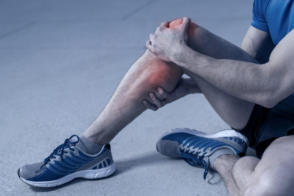 vitamina d pode ajudar com cãibras musculares
