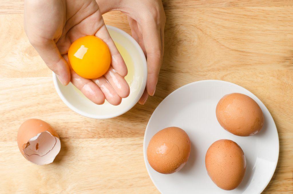 5 motivos para você comer a gema do ovo - UOL VivaBem