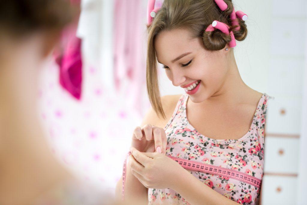 Adolescente pode colocar prótese de silicone
