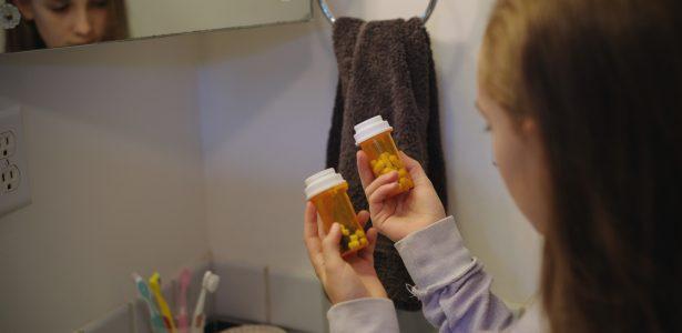 Maurício de Souza   Alta no uso de opioides entre jovens preocupa