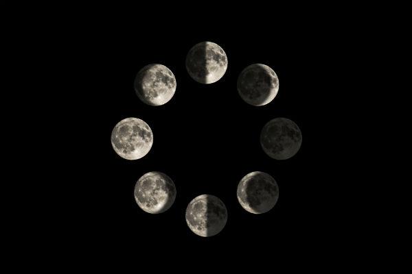 702b72a0f Entenda como cada fase da lua influencia na sua vida - e tire proveito