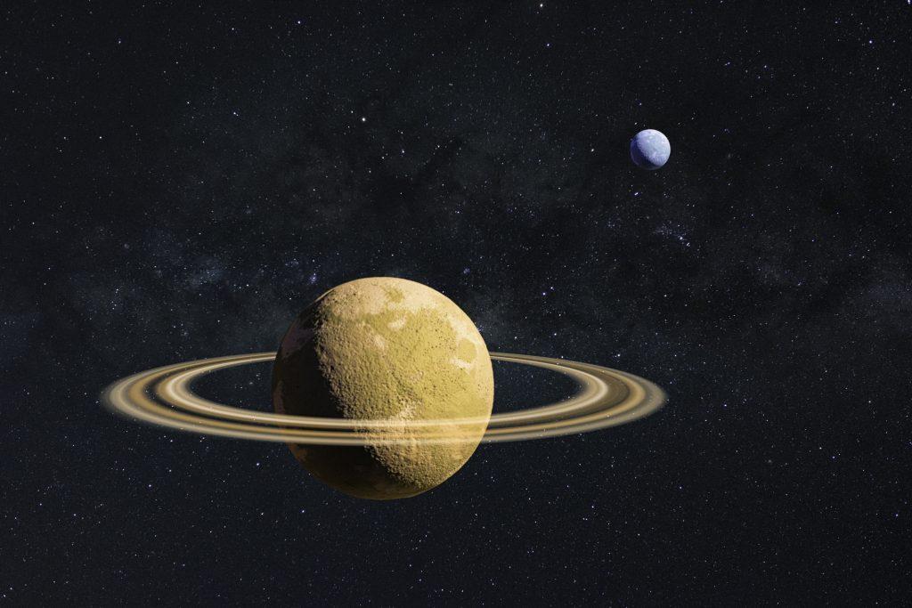 Saturno saiu da retrogradação! Saiba quais lições para cada signo ... 9d27583bf952