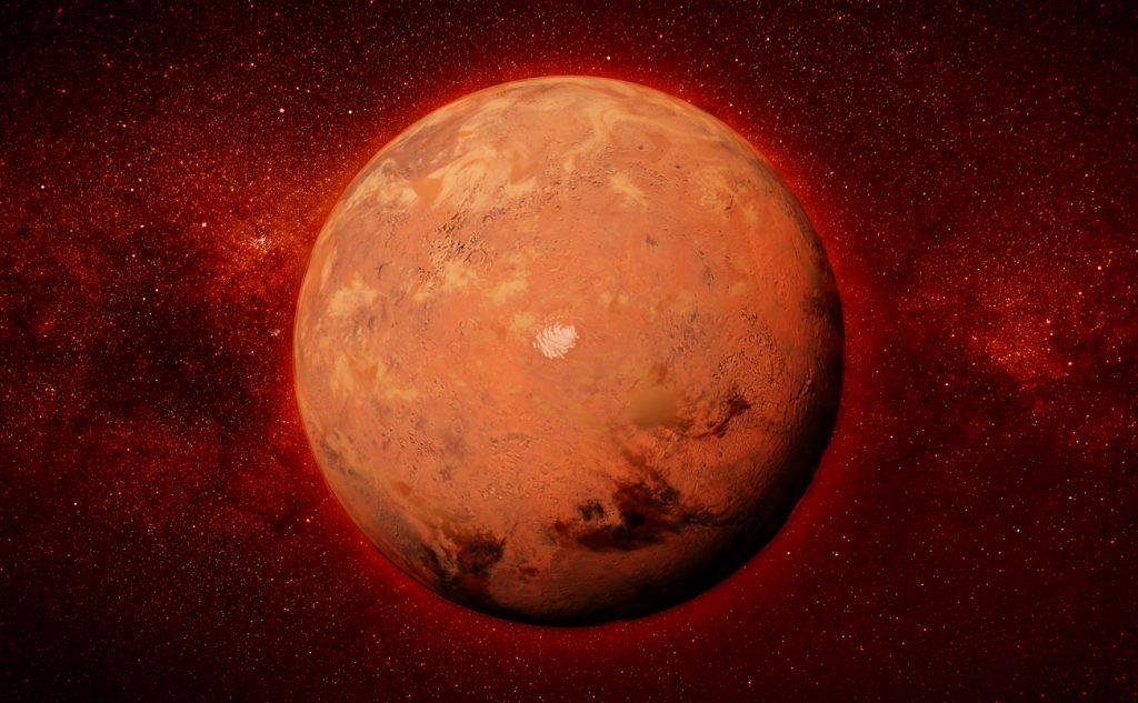 b16a4f01aa4 Vem aí o ano de Marte  saiba quais tendências o planeta reserva para 2019